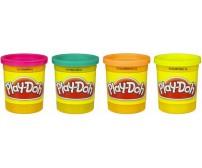 Play Doh 4 банки - Суперцена!