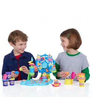 Карусель Сладостей Play Doh - Суперцена!