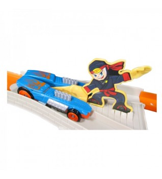 Машинка Hot Wheels Split Speeders DJC22