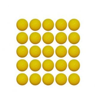 Нерф шарики для Rival 25 шт