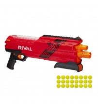 Бластер Nerf Rival Atlas Red