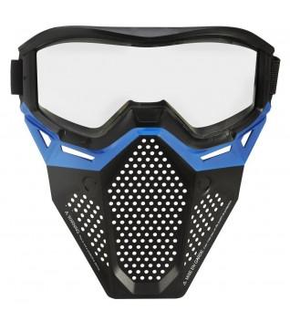 Защитная маска для лица Rival Mask Blue