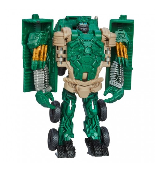 Трансформеры 4 Hasbro ONE STEP AUTobot hound