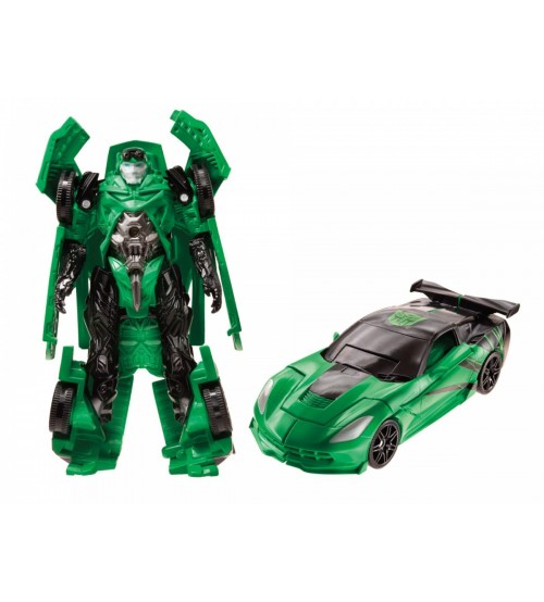 Трансформеры 4 Hasbro ONE STEP CROsshairs