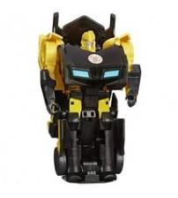 Игрушка Трансформеры Hasbro Роботс-ин-Дисгайс Уан-Стэп Бамблби 12 см
