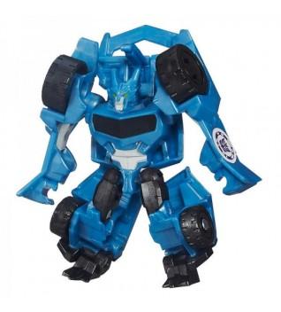 Игрушка Трансформеры Hasbro Роботс-ин-Дисгайс Steeljaw