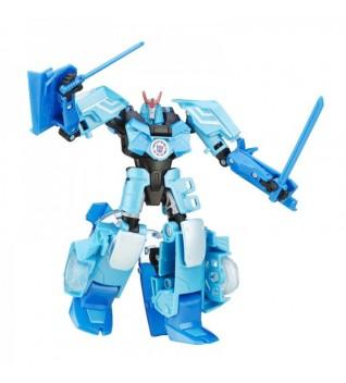 Игрушка Трансформер Hasbro Роботс-ин-Дисгайс Войны Дрифт