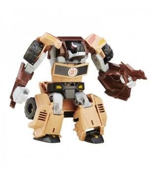 Игрушка Трансформер Hasbro Роботс-ин-Дисгайс Войны Квалифайр