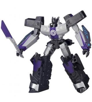 Игрушка Трансформер Hasbro Роботс-ин-Дисгайс Войны MEGATRONUS