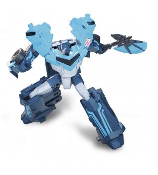Робот трансформер оптимус прайм-ин-Дисгайс Войны