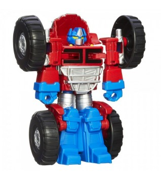 Трансформеры Rescue Bots Hasbro Optimus