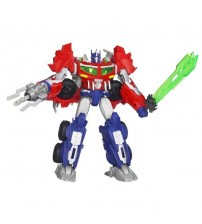 Трансформер Hasbro Охотник Вояджер Optimus Prime
