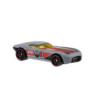 Машинка Hot Wheels FAST FELION CKJ42