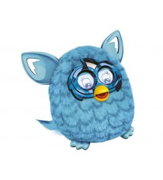 Ферби Голубой (Furby Boom Teal Pattern)