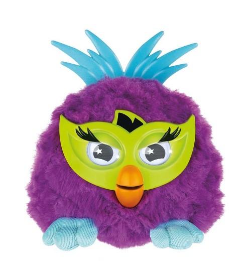 Ферби Фуссби Фиолетовый