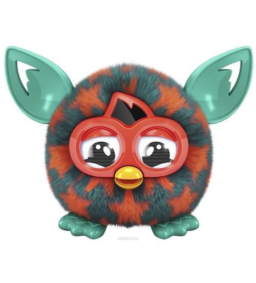 Ферблинг Furbling-Stars (оранжевая звезда)