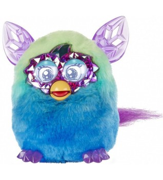 Интерактивная игрушка Ферби Кристалл GreenBlue