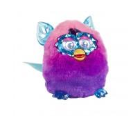 Интерактивная Игрушка Ферби Кристалл розово-фиолетовый Pinkpurple