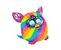 Интерактивная игрушка Ферби Кристалл Rainbow