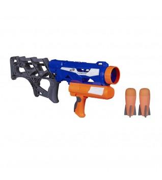 Бластер Nerf Thunderblast (Ракетница)