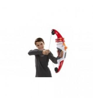 Лук Нерф Мега Элит Lightning bow