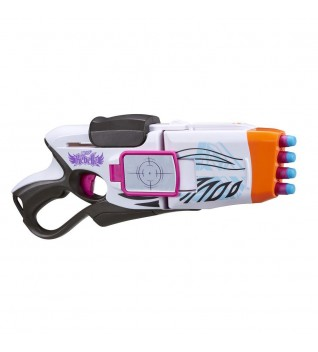 Бластер Nerf Rebelle Cornersight