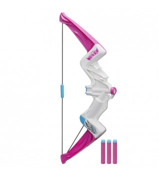 Лук Nerf Rebelle Epic Action Bow